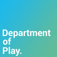 Department of Play Logo